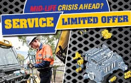 Mid-Life Service Offer